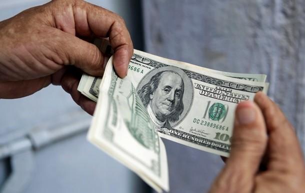 Интервенция: Нацбанк купил $13,9 млн