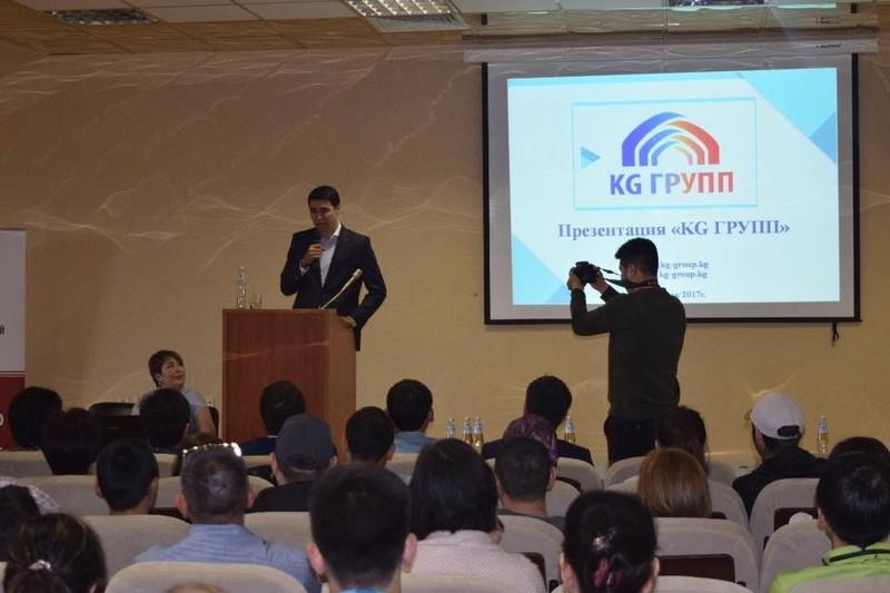 Стройкомпания «KG ГРУПП» проводит конкурс в Москве для многодетной семьи из Кыргызстана, главный приз — квартира