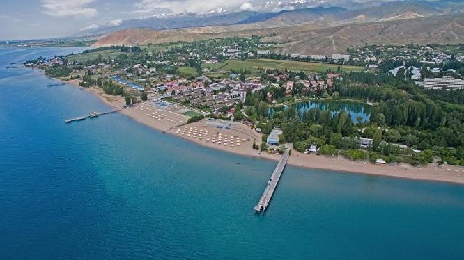 На балансе ГП «Кыргызаэронавигация» имеются 5 коттеджей и одна гостиница на берегу Иссык-Куля (список, балансовая стоимость)