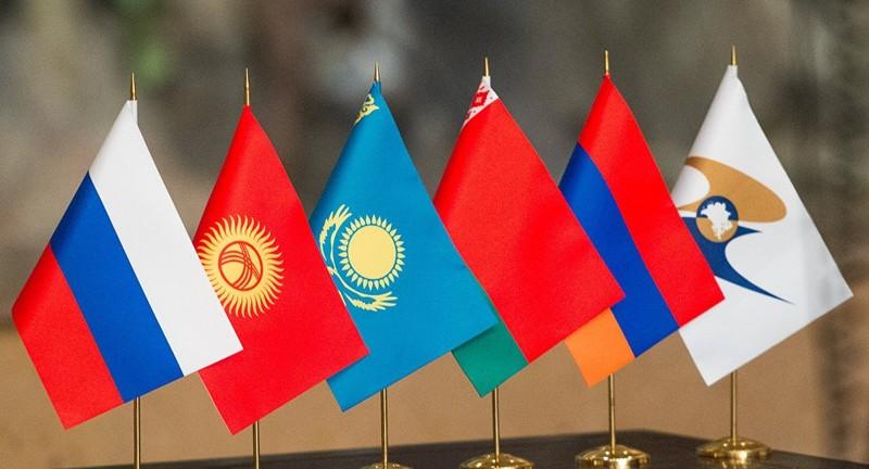 Назарбаев принял глав правительств государств-членов ЕАЭС