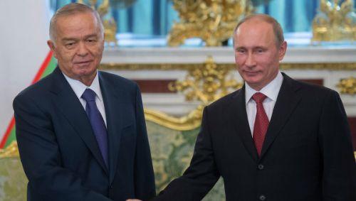 В вопросе строительства ГЭС в Кыргызстане с участием российских компаний Москва не приняла узбекскую позицию