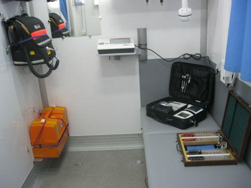 Мобильный диагностический центр (4)