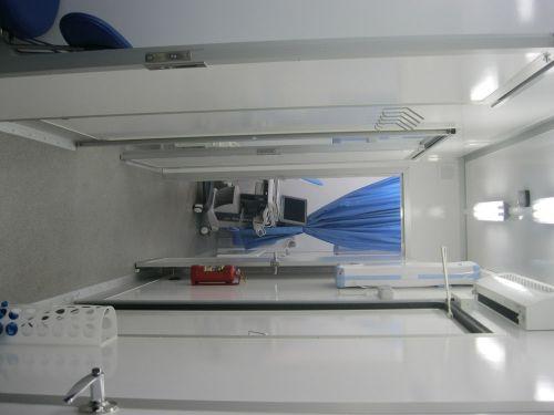 Мобильный диагностический центр (5)
