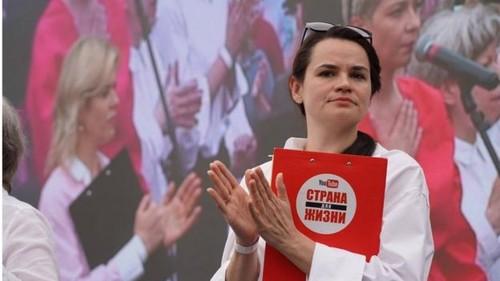 Украинский финал Лукашенко