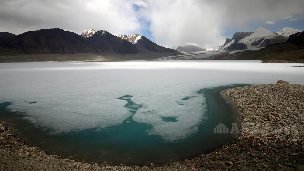 Озеро Петрова