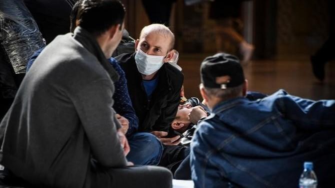 Как трудовые мигранты в Екатеринбурге переживают пандемию COVID-19