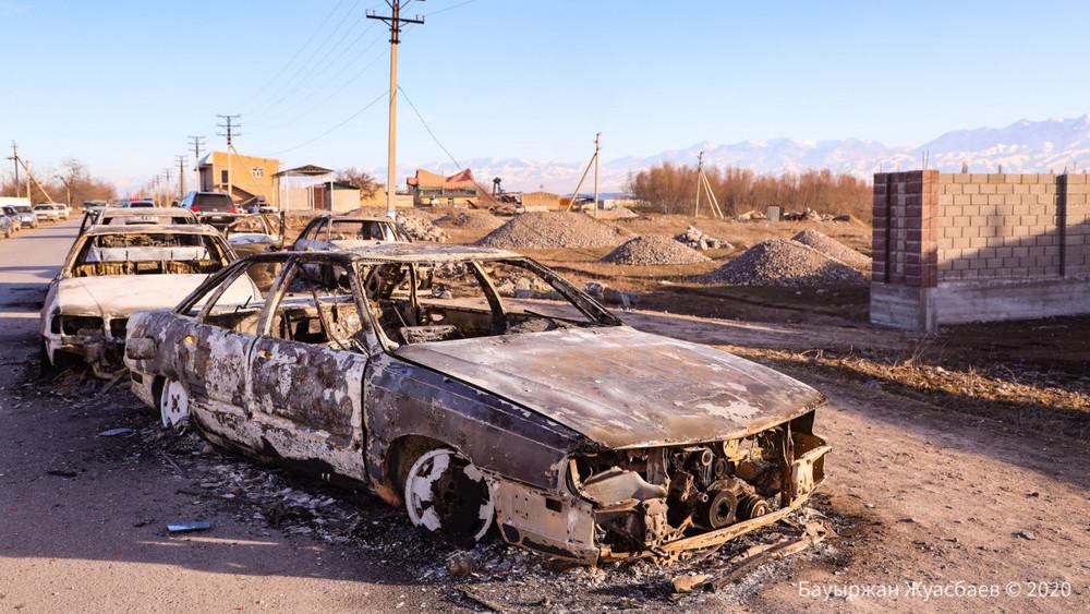 """Картинки по запросу """"На юге Казахстана в массовых беспорядках пострадали 185 человек"""""""