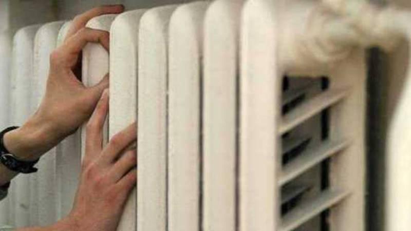 Бишкекчанин просит повременить с отключением отопления в городе