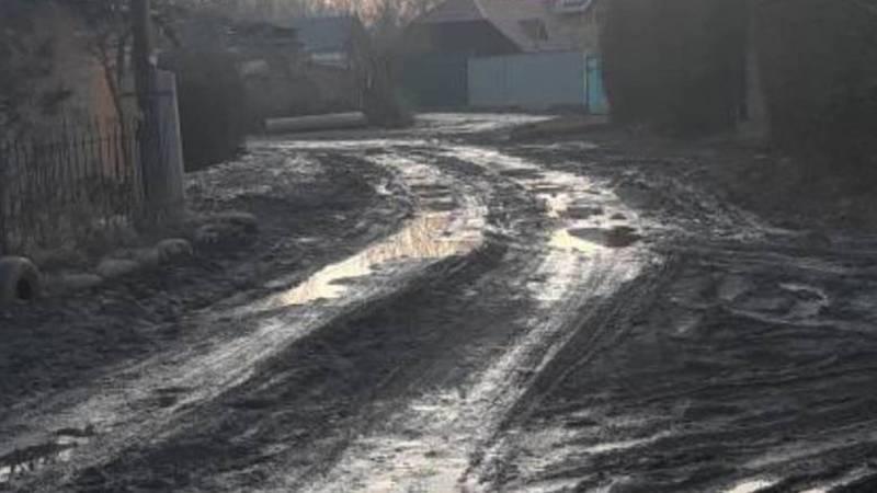 В жилмассиве Колмо не ремонтируются дороги, - житель