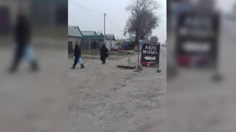 На улице Муромской занимаются незаконной торговлей ГСМ, - житель