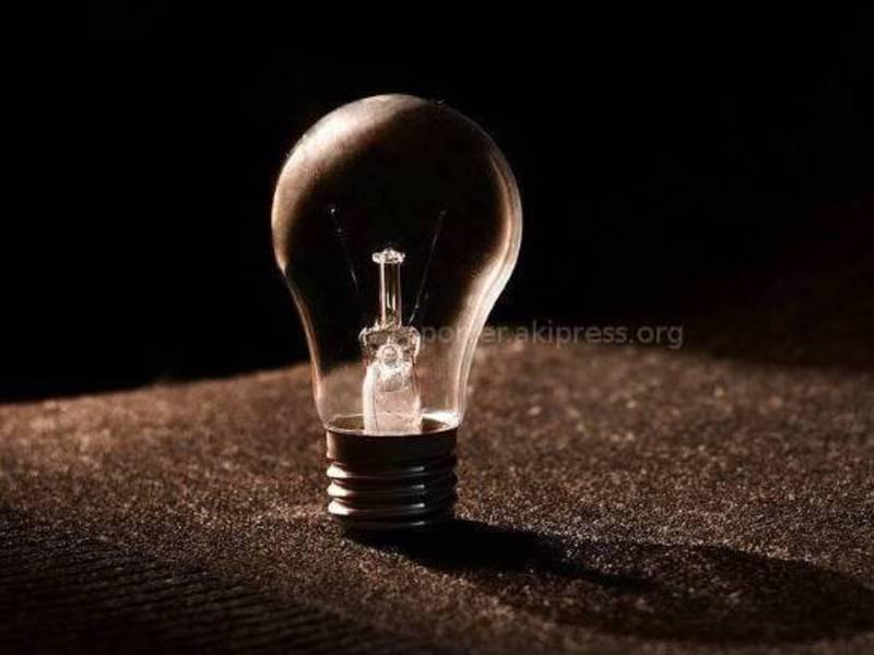 Жители двух районов Бишкека жалуются на отсутствие электричества