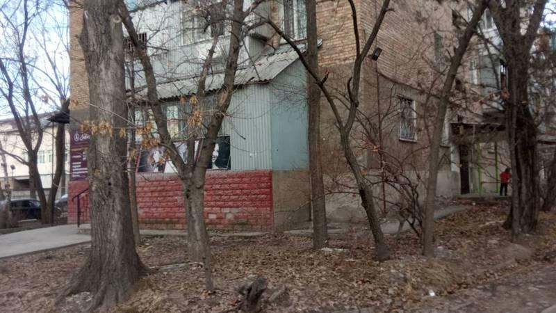 Законно ли сделали перепланировку квартиры на Скрябина, 76?