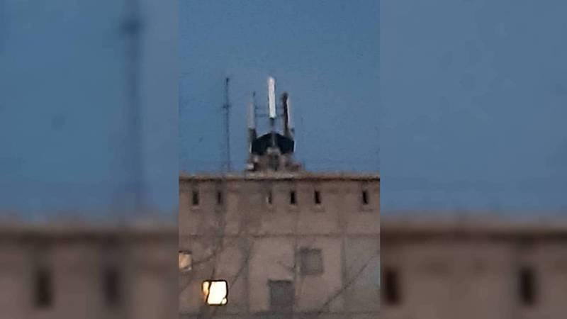 Разрешена ли установка антенн сотовой связи на крыше многоквартирных домов?