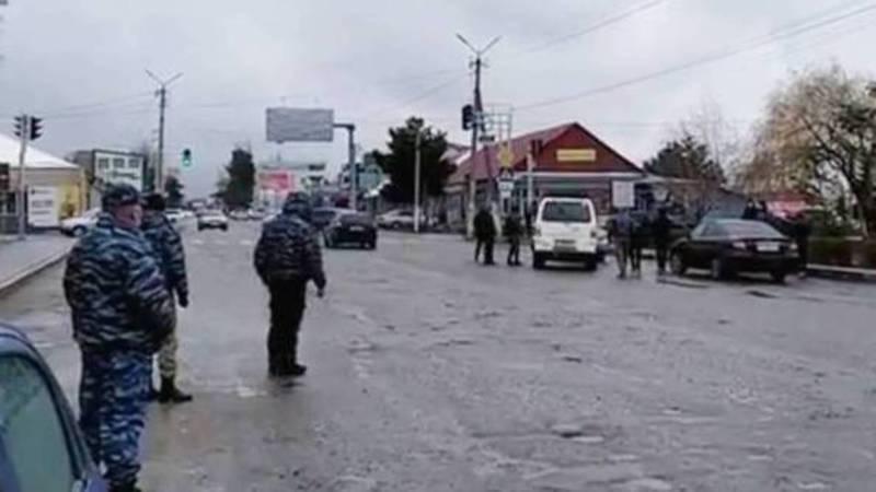 Во время карантина в Караколе автомобили без пропусков будут отправлены на штрафстоянку, - УВД города