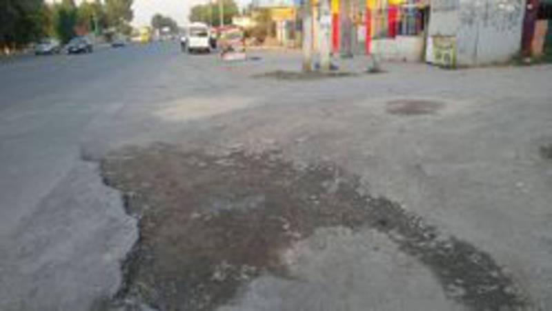 Ремонт улицы Пограничной будет осуществлен после проведения процедуры закупок, - Сокулукская РГА