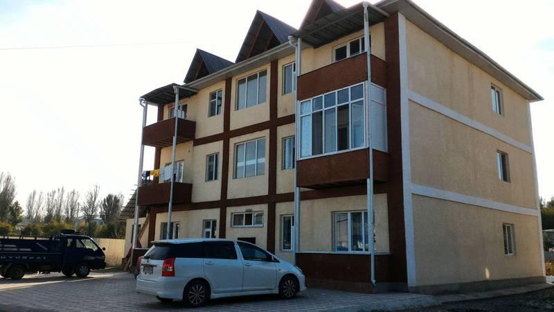 Горожанин просит многоэтажный дом на ул.Фучика подключить к центральной канализации