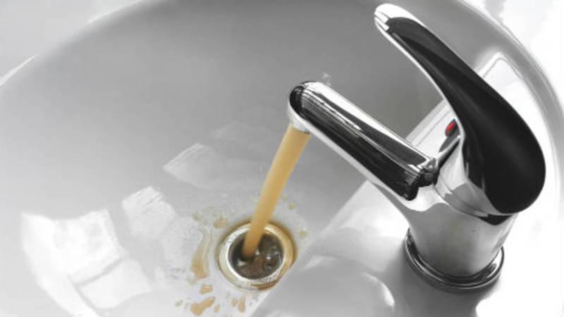 В 70 домах мкр Тенир-Тоо нет питьевой воды, - жалуется житель