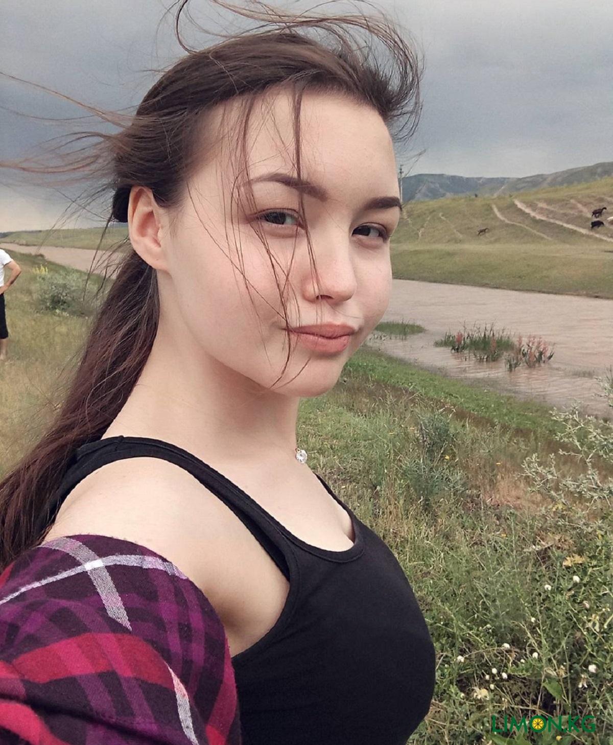 Эльвина Манапова