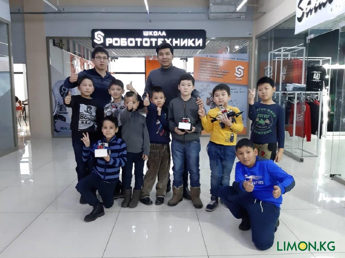 Робототехника4