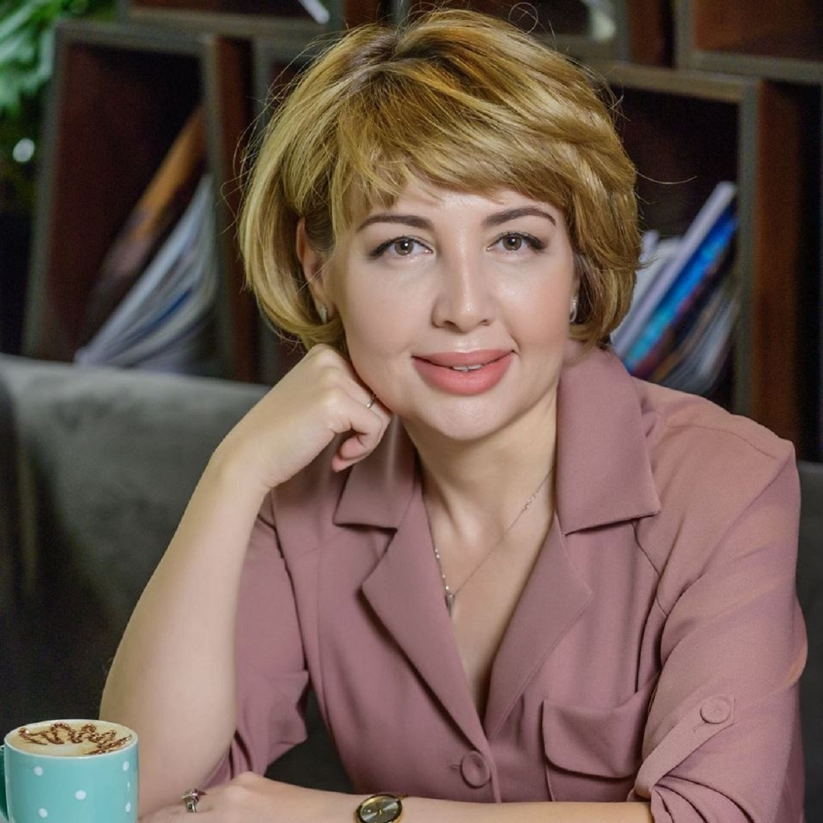 Нигора Авазмухамедова 9