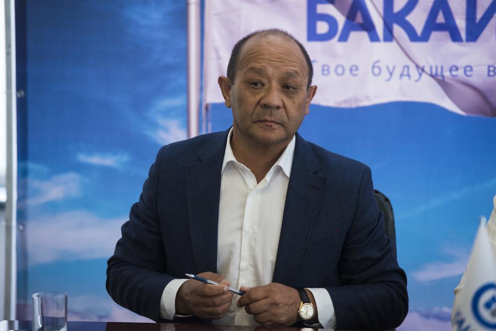 А.Абдраев