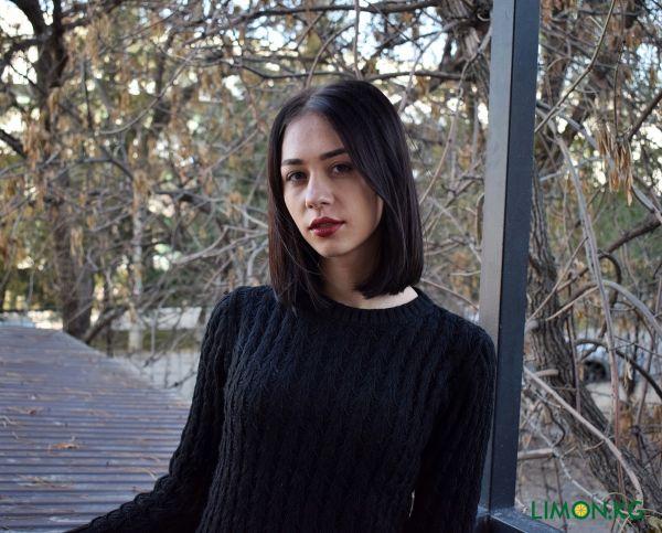 Яковлева Анна