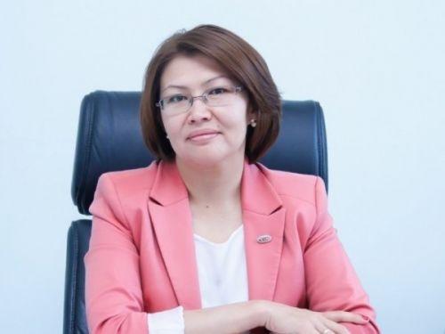 Омурбекова