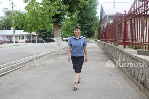 Индира Кокомбаева