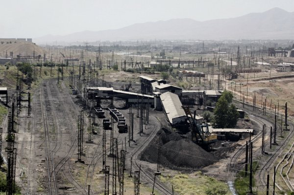 профессиональные шахты в ахангаране фото небольшую площадь